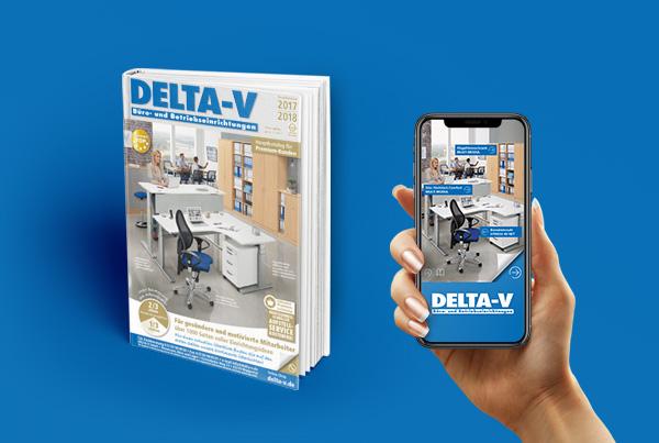 DELTA-V GmbH